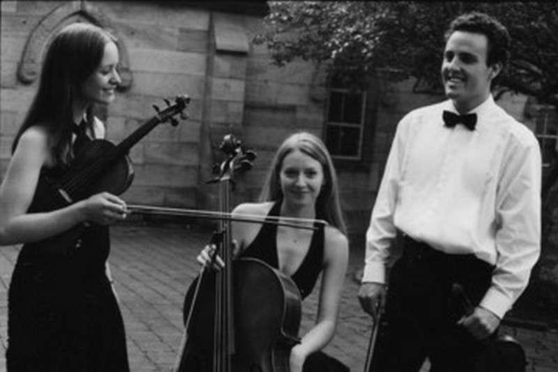 String Quartets and Trios