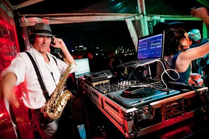 DJ Bands