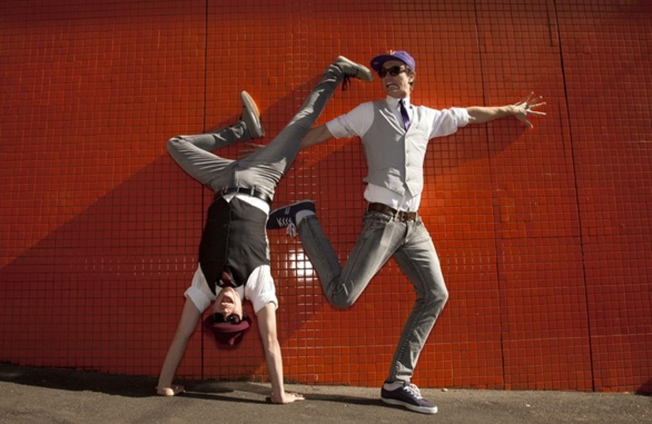 Dancers - Hip Hop