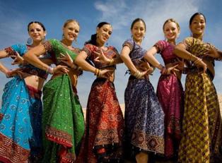 Dancers - Bollywood