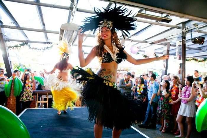 Dancers - Brazilian